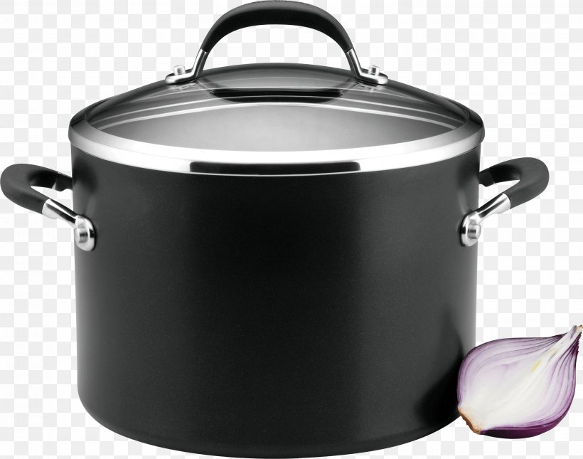 Stock Pot Cookware And Bakeware Non-stick Surface Lid Frying Pan, PNG, 2780x2190px, Cookware, Baking, Casserola, Circulon, Cooking Download Free