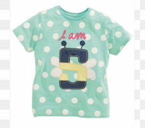 KIDS CLOTHES - T-shirt Children's Clothing Sleeve PNG