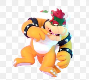 Mario Bros New Super Mario Bros Luigi Bowser Png