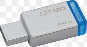Usb Flash - USB Flash Drives Kingston Technology Computer Data Storage USB 3.0 PNG