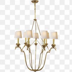 Hotel Light Hotel - Chandelier Lighting Visual Comfort Light Fixture Sconce PNG