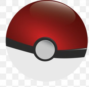 Pokeball - Technology Circle Personal Protective Equipment PNG