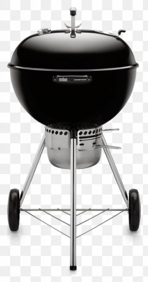 Charcoal Grilled Fish - Barbecue Weber-Stephen Products Grilling Smoking Weber Master-Touch GBS 57 PNG