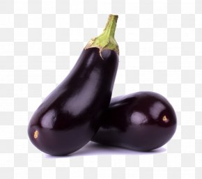 Eggplant Picture - Eggplant Purple PNG