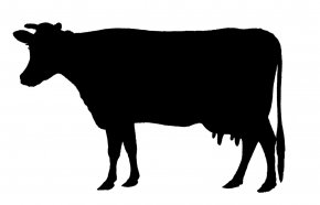 Animal Silhouettes Images - Soy Milk Almond Milk Cattle Rice Milk PNG