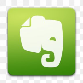 Windows For Evernote Icons - Evernote Note-taking PNG