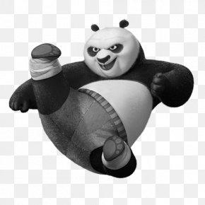 Fußball - Po Master Shifu Giant Panda Tigress Oogway PNG