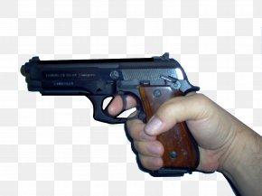 Handgun - Firearm Revolver Weapon Beretta M9 Pistol PNG