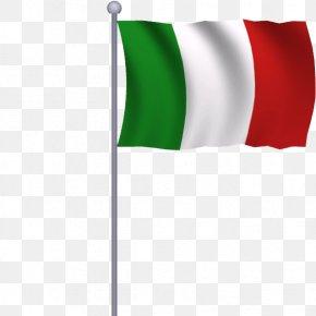 Italia Flag - Flag Of Italy Kingdom Of Italy PNG