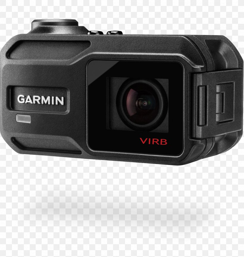 Garmin VIRB XE Action Camera Garmin Ltd., PNG, 1098x1156px