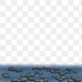 Grey Goose Warm Stone - Microsoft Azure Pattern PNG