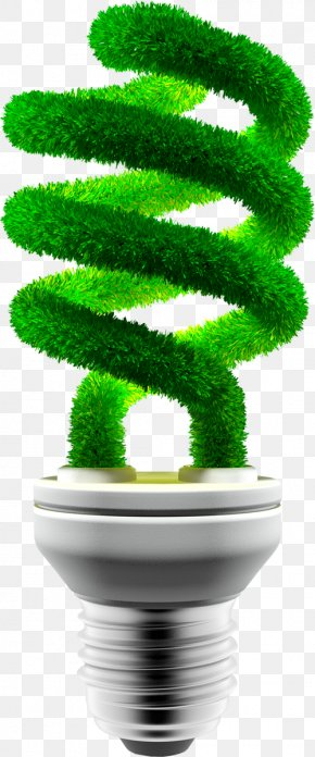 Energy Saving And Environmental Protection - Energy Conservation Renewable Energy Environmentally Friendly Incandescent Light Bulb Stock Photography PNG