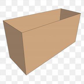 Box - Cardboard Box Corrugated Box Design Corrugated Fiberboard FEFCO PNG