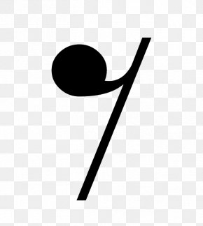Musical Note - Eighth Note Rest Note Value Sixteenth Note Half Note PNG