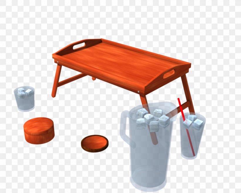 Table Winsome Alden Flip Top Folding Lap Desk With Drawer Walnut