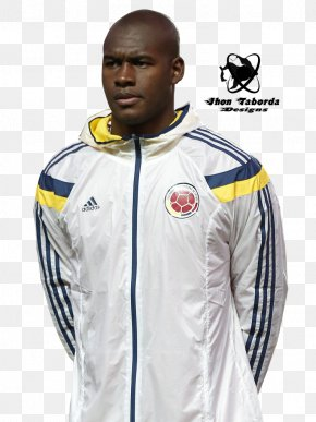 FUTBOLISTAS - Víctor Ibarbo Colombia National Football Team 2015 Copa América 2014 FIFA World Cup PNG