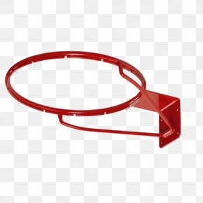 Three-dimensional Ring - Canestro Basketball Backboard Net Slam Dunk PNG