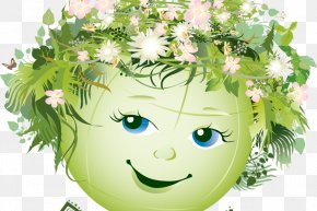 Earth Day - Earth Day April 22 Pollution Clip Art PNG