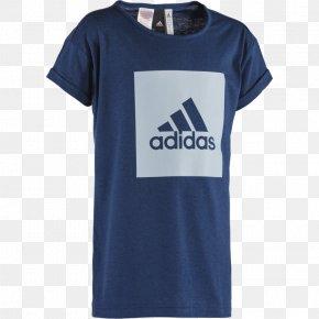 T-shirt - T-shirt Adidas Clothing Sleeve Overcoat PNG