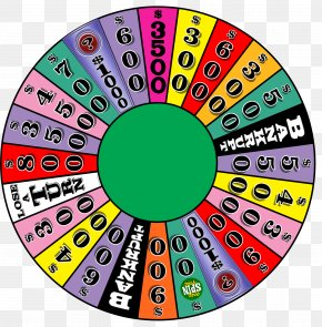 Mysterious - Wheel Of Fortune 2 Game Show Video Game Television PNG