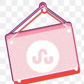 Magenta Pink - Sosmed Icon PNG