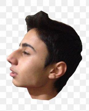 Nose - Chin Eyebrow Hair Coloring Cheek Forehead PNG
