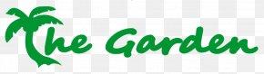 Logo Garden - Logo Leaf Brand Desktop Wallpaper Font PNG