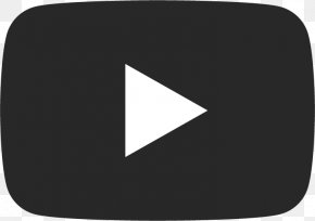 Youtube - YouTube Play Button Logo PNG
