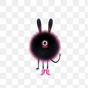 Cute Monster - Monster Illustrator Illustration PNG