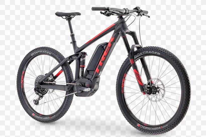 Electric Bikes Trek Bikes >> Electric Bicycle Trek Bicycle Corporation Mountain Bike
