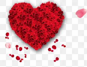 I Love You Heart-shaped 520banner - Heart Poster Valentines Day Romance PNG
