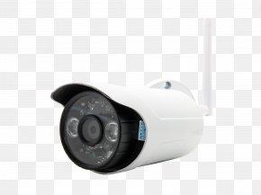 Ict Bulletin Cctv Brochure - Wireless Security Camera Closed-circuit Television IP Camera Surveillance PNG