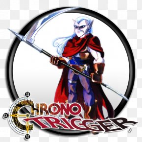 Chrono Trigger - Chrono Trigger Dragon Quest Super Nintendo Entertainment System Android Role-playing Video Game PNG
