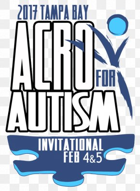 Gymnastics - Autism Speaks Special Needs Autistic Spectrum Disorders Child PNG