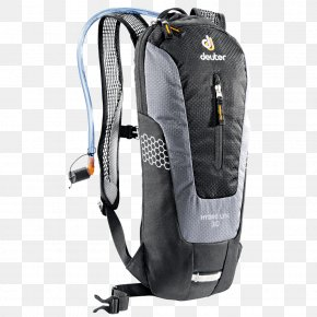 Backpack - Hydration Pack Deuter Sport Backpack Hydration Systems Bag PNG