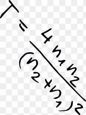 Hand Drawn Junior High School Mathematics Formula - Middle School Mathematics High School PNG