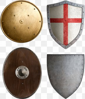 Shields Weapons - Shield Sword Royalty-free Escutcheon Clip Art PNG