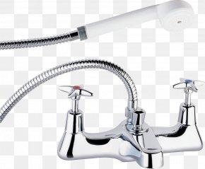 Shower Photos - Shower Bathtub Tap Bathroom Mixer PNG