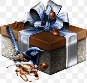 Gift - Christmas Gift Christmas Day Ribbon PNG