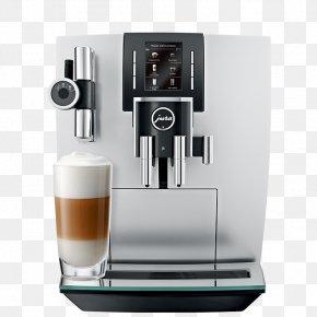 Coffee - Coffee Cafe Espresso Latte Macchiato Cappuccino PNG