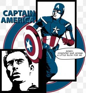 Captain America - Captain America Clint Barton Thor Iron Man Spider-Man PNG
