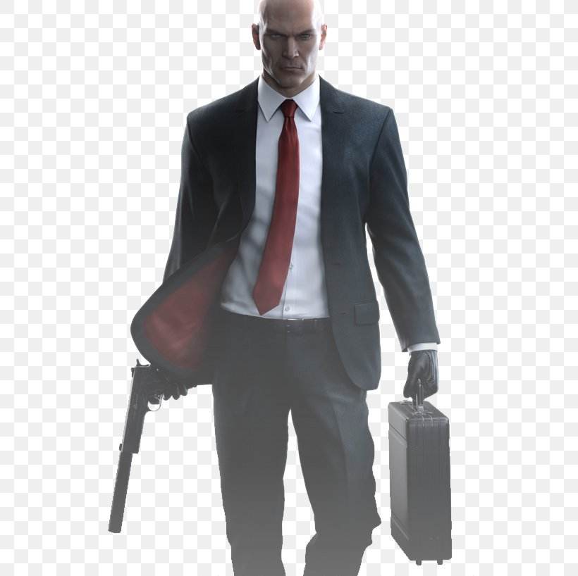 Hitman Absolution Hitman Blood Money Hitman Codename 47 Agent