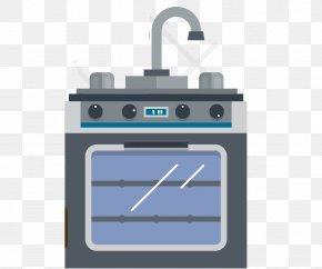 Kitchen Appliances - Kitchen Stove Kettle PNG