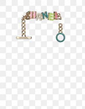Fashion Jewelry - Chanel Earring Jewellery Costume Jewelry Bracelet PNG