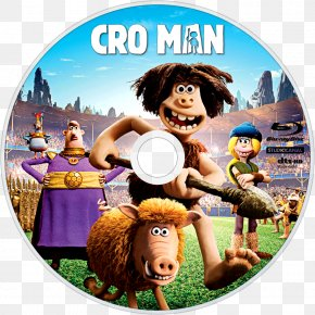 Prehistoric Man - Cinema Aardman Animations Poster Film Director PNG