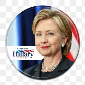 Hillary Clinton - Hillary Clinton President Of The United States US Presidential Election 2016 Democratic Party PNG