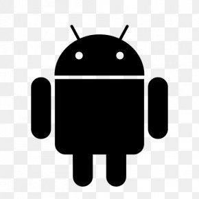 Android Logo - Android Icon Logo Mobile App PNG