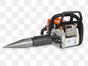 Chainsaw - Chainsaw Mill Log Splitters Stihl Chainsaw Carving PNG