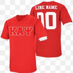 T-shirt - T-shirt Omega Psi Phi Phi Beta Sigma Clothing Sleeve PNG