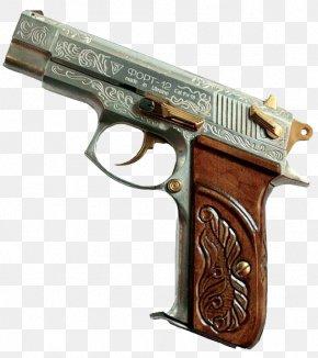 Weapon - Ukraine Іменна вогнепальна зброя Weapon Firearm Armes D'honneur PNG